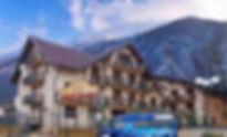 Гала альпик отель | Красная поляна | отдых | Роза Хутор | Горки Город