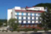 Парадиз | отель | Туапсе | Ольгинка | туры | цены | официальный сайт