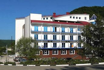 Парадиз   отель   Туапсе   Ольгинка   туры   цены   официальный сайт