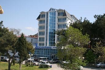 Бригантина | отель | гостиница | Геленджик | центр | цены | официальный сайт