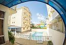 ЭкоДом Марина отель