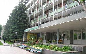 Анджиевского | санаторий | Ессентуки | путёвки | лечение | КМВ | тур