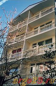 Визит | отель | гостевой дом | Лазаревское | Сочи | цены | официальный сайт