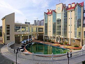 Морская звезда | отель | комплекс отдыха | Сочи | цены | официальный сайт Арго