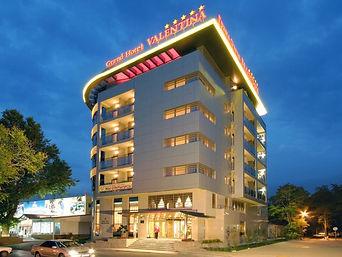 Гранд отель Валентина | гостиница | Анапа | цены | официальный сайт
