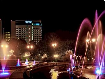 Пулламан Сочи Центр | отель | 5* | цены | официальный сайт