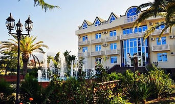 Джугелия | гостевой дом | отель | Абхазия | Гагра | цены | официальный сайт
