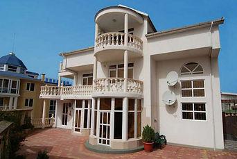 У Заполярья | отель | Сочи | центр | цены | туры | официальный сайт Арго