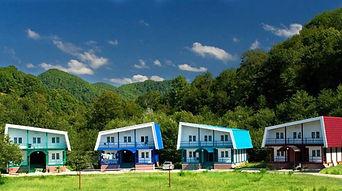 Сочи Инн | Ан Беранда | база отдыха | Сочи | туры | цены | официальный сайт Арго