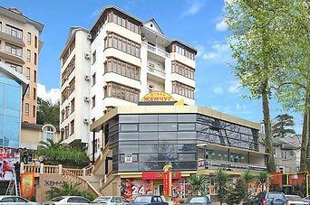 Жемчуг | отель | центр Сочи | номера | цены | официальный сайт