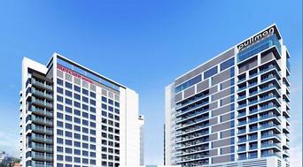 Меркюр Сочи центр | отель | центр Сочи | цены | официальный сайт