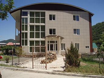 ЭллаДен   гостевой дом   отель   Туапсе   Ольгинка   цены   официальный сайт