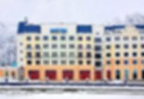 Парк Инн Роза Хутор отель | Красная поляна | Горки город