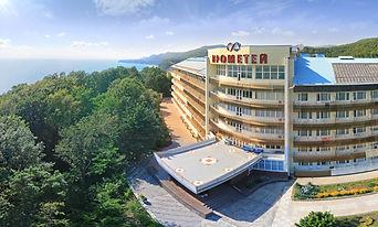 Прометей Небуг | отель | Туапсе | путевки | цены | официальный сайт Арго