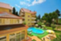 Эпрон | курортный комплекс | Сочи | номера | цены | официальный сайт | туры