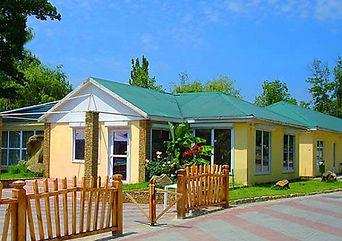 Архипо-Осиповка | база отдыха | Геленджик | цены | официальный сайт Арго