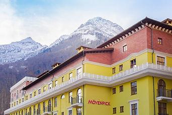 Мовенпик | отель | Красная поляна | забронировать | официальный сайт Арго
