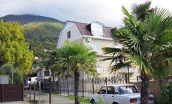 Морская | гостиница | Абхазия | Гагра | цены | официальный сайт Арго