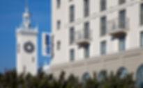 Отель Парк Инн Сочи центр