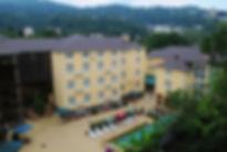 Грин Хоста | отель | Сочи | цены | официальный сайт | туры
