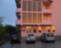 Отель Аллес в Сочи