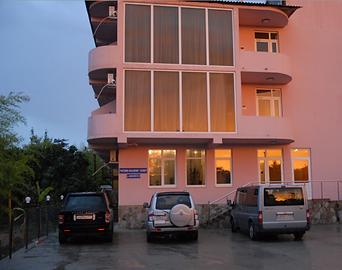 Аллес | отель | гостиница | Сочи | Лазаревское | цены | официальный сайт