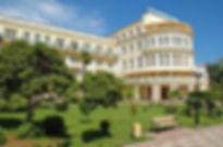 Приморская | гостиница | отель | отдых | центр Сочи | цены | официальный сайт