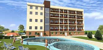 Санмаринн | отель | Анапа | все включено | цены | официальный сайт