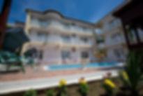Горный воздух   отель   Сочи   Лоо   корпус Д   цены   официальный сайт