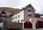 Вилла уютная отель |  Красная поляна | Роза хутор | Горки город | отдых