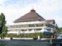 Отель Валентин в Сочи