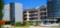 Отель Холидей в Сочи