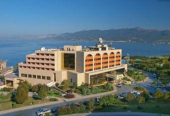 Надежда СПА | отель | курортный комплекс | Геленджик | Кабардинка | цены | сайт