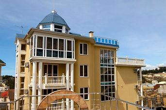 Эль отель | Сочи | центр | туры | цены | официальный сайт Арго