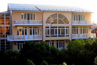 Катран | отель | Лазаревское | Сочи | цены | официальный сайт