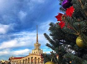 Новый год в Сочи | Адлер | туры в Сочи | новогодние пердложения | каникулы | акции | цены