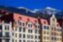 Голден Тюлип Роза хутор отель | Красная поляна | гостиница