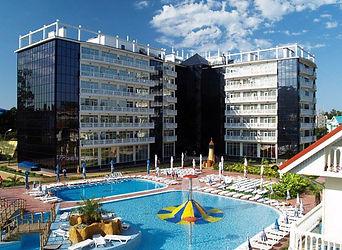 Прометей клуб | отель | Лазаревское | цены | номера | официальный сайт
