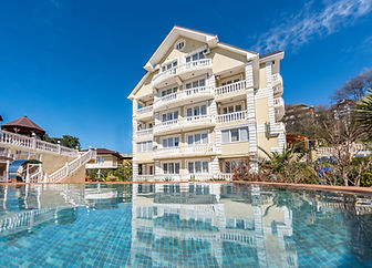 Арина-Лоо | отель | гостиница | Сочи | цены | официальный сайт