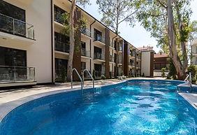 Видный | апарт-отель | Сочи | Адлер | апартаменты | цены | официльный сайт Арго