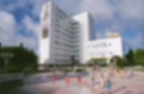Дилуч | санаторий | Анапа | лечение | путевки | цены | официальный сайт