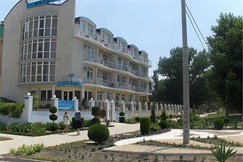 Валенсия | отель | Анапа | Джемете | туры | цены | официальный сайт Арго