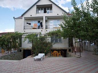 Августина | гостевой дом | отель | Анапа | Витязево | цены | официальный сайт