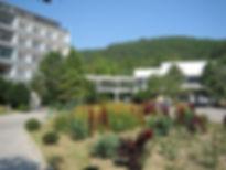 Архипо-Осиповка | санаторий | путевки | акции | цены | официальный сайт