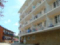 Бриз | гостиница | отель | Туапсе | Новомихайловский | цены | официальный сайт