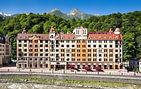 Меркюр Роза хутор отель | Красная поляна | Горки город | гостиницы | отдых
