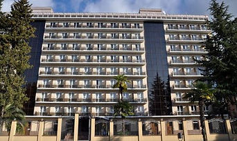 Сан-Марина | пансионат | Абхазия | Гагра | цены | официальный сайт Арго
