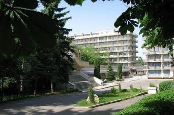 Лесная поляна | санаторий | Пятигорск | КМВ | путевки | лечение