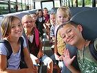 Школьные каникулы в Сочи
