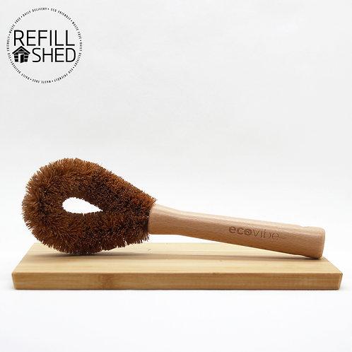 Coconut Wash Up Brush